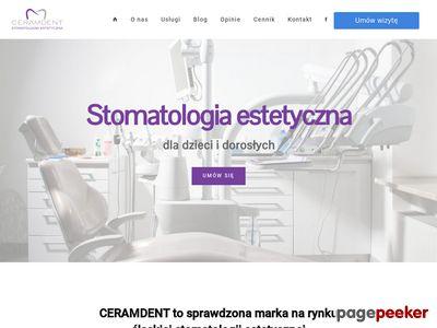 Chirurgia stomatologiczna Katowice