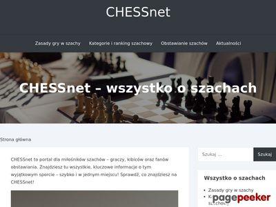Kurs gry w szachy