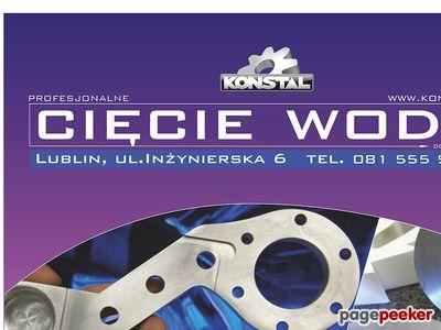 Portal ciecie.pl - ciecie tworzyw i granitu