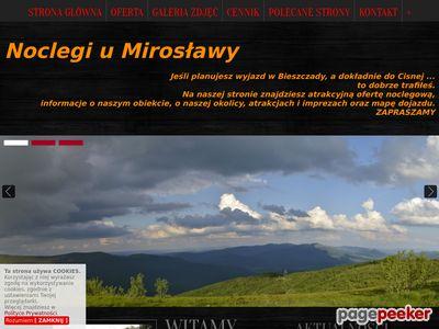 U Mirosławy