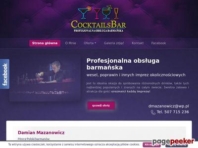 Bar wesele Szczecin