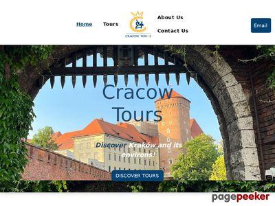 Cracow Tours - wycieczki zorganizowane