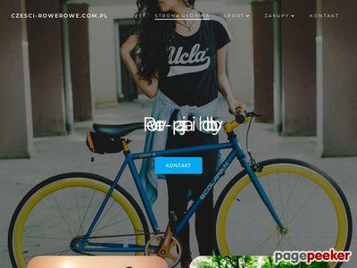 Boninex rowery miejskie