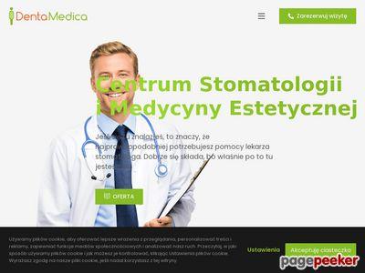 Dermatologia Łódź