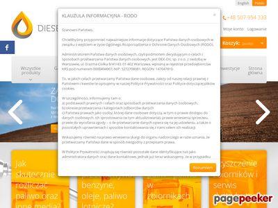 Dexoil.pl