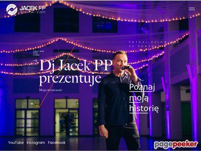 DJ Jacek Bydgoszcz