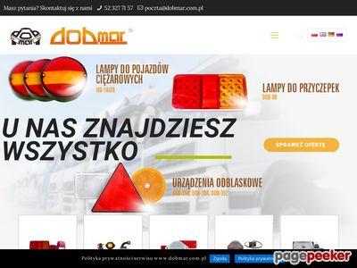 DOBMAR - Najlepszy producent w branży samochodowej