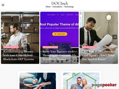 Docinek.com- memy polityczne, rozrywka, humor,
