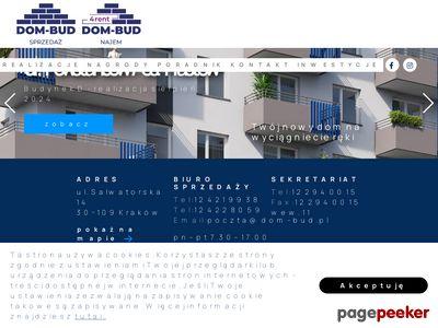 Nieruchomości Kraków
