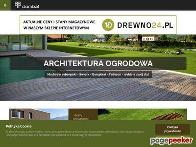 Sprawdź elewacje http://www.dombal.com.pl
