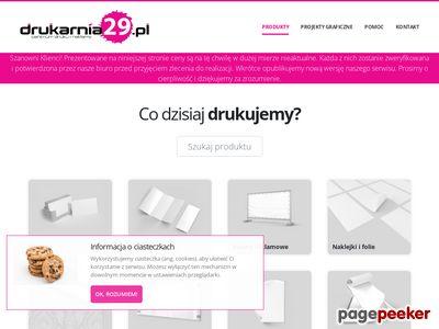 Drukarnia Opole