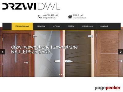 Www.drzwidwl.pl
