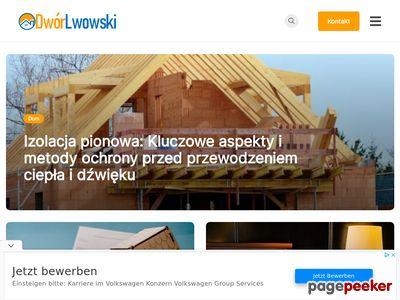 Hotel Dwór Lwowski Lublin