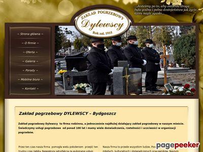 pogrzeb Bydgoszcz