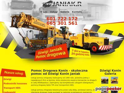 Zaklad Uslugowy Janiak
