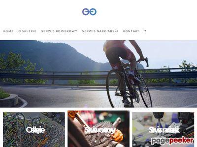 Extreme Bike | e-b.co | Rowery, Narty | Serwis