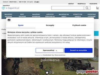 E-bagazniki.pl