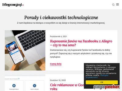 Blog skydive.pl