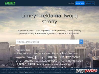 E-Kategoria.pl - katalog stron internetowych