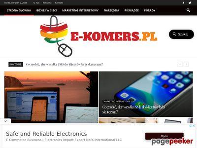 Http://www.e-komers.pl
