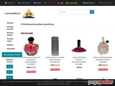E-perfumy.sklep.pl