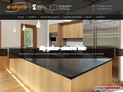 E-Stone Kamień Budowlany