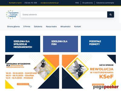Europejskie Centrum Edukacji