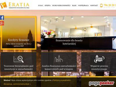 ERATIA - Doradztwo Finansowe