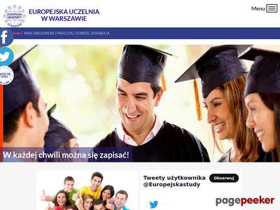 Europejska Uczelnia w Warszawie