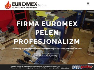 EUROMEX - Klimosz, Viadrus