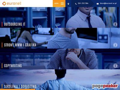 Tworzenie stron internetowych, Outsourcing-IT Warszawa