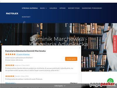 FactoLex – Wszystko o prawie