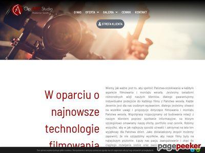 wideofilmowanie Lublin