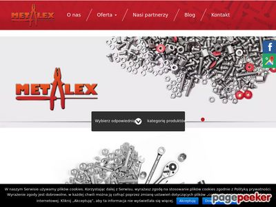 www.firmametalex.pl