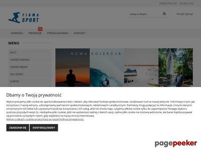 Firmasport.pl