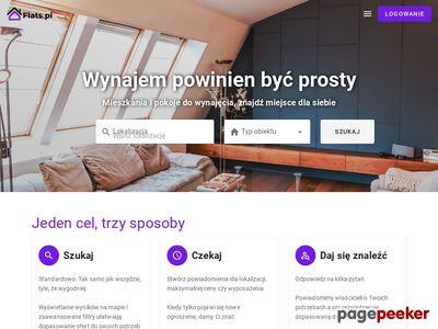 Apartamenty Kraków Kazimierz, wynajem