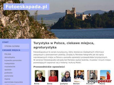Turystyka polska