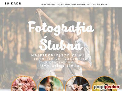 Ślub foto Łódź