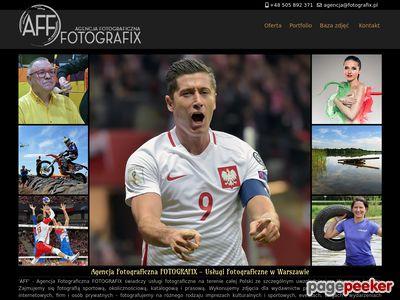 Fotografix - Usługi fotograficzne