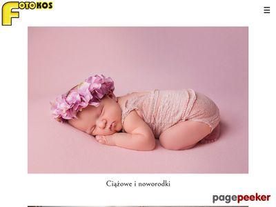 FOTOKOS Studio Fotografii, Zdjęcia ślubne Śląsk