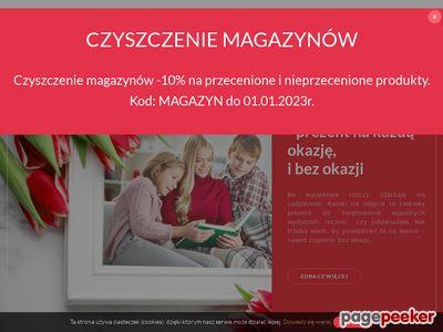 Oprawa zdjęć - Fotosklep55