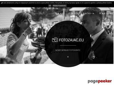 Fotografia Ślubna Rzeszów Aldona i Mateusz Zając