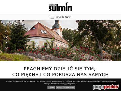 Galeria Sulmin - wesele Gdynia