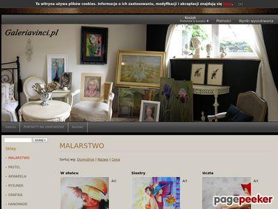 galeria internetowa sztuki