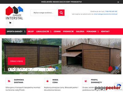 Garaże Śląsk