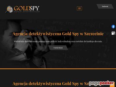 Detektyw Szczecin