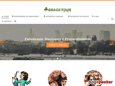 Biuro podróży Grace Tour