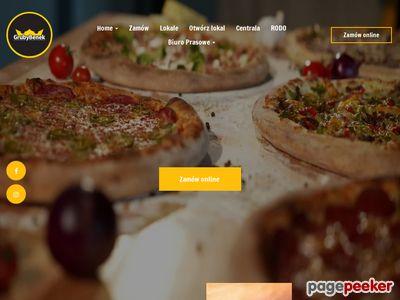 Dobra pizza