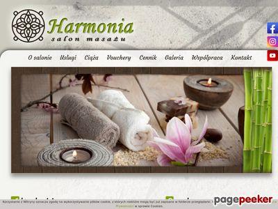 Harmonia sauna