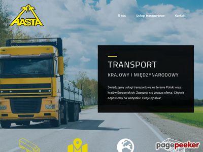 Transport w Szczecinie